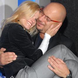 Piotr Gąsowski i Anna Głogowska stworzyli piękną rodzinę. Czy pamiętacie początki ich medialnego związku?