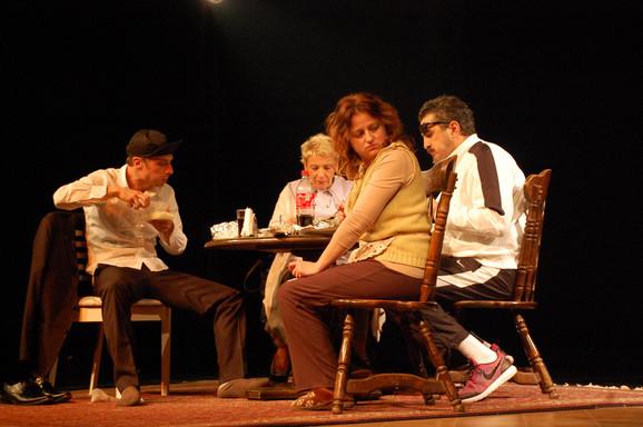 Iz predstave