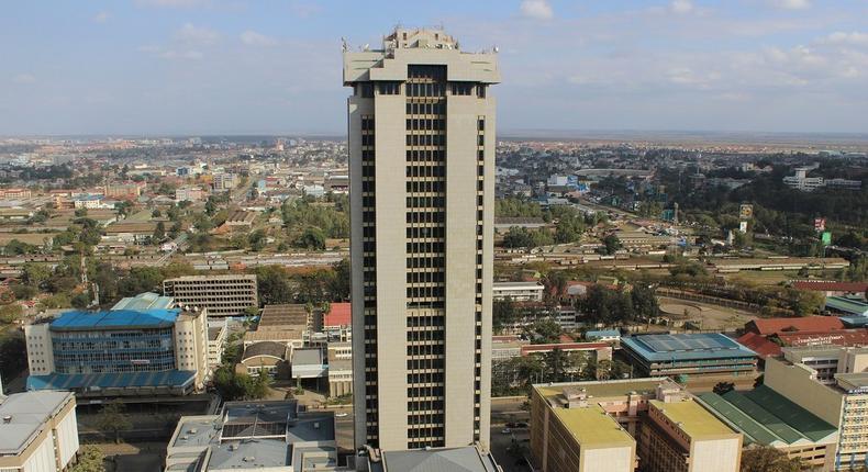 Kenya Revenue Authority