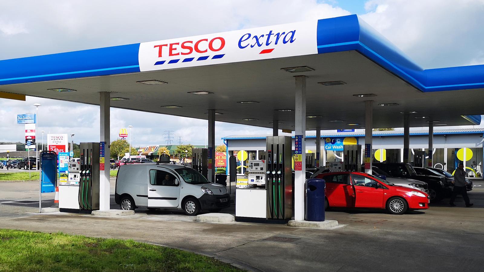 Panika na stacjach paliw w Wielkiej Brytanii. Czy rząd wyśle wojsko?