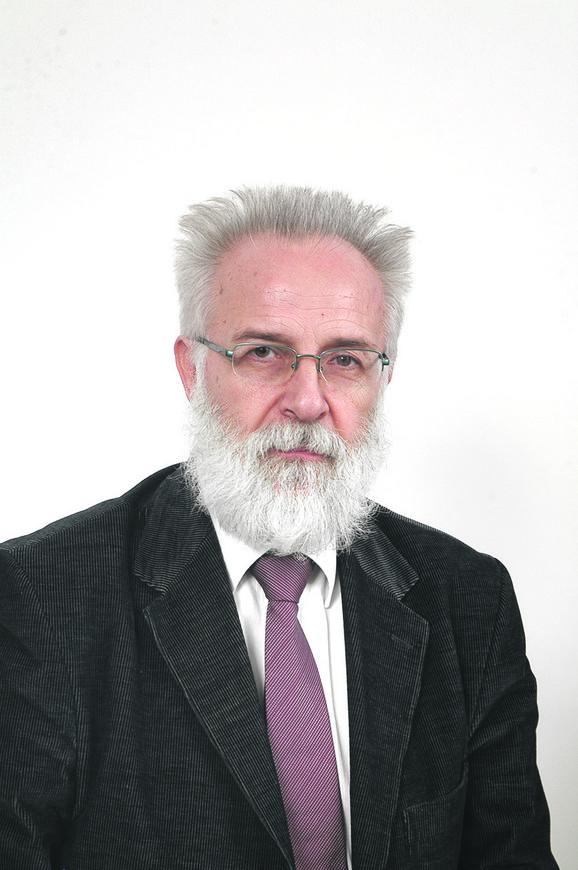 Dragutin Debeljković