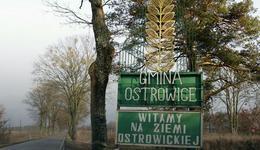 Były wójt zadłużonej w parabankach gminy Ostrowice zawieszony w czynnościach służbowych