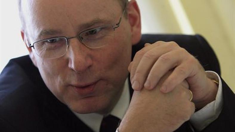 Jan Rokita ma się zająć projektem zmian w ordynacji wyborczej