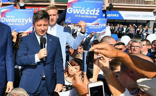 Dworczyk: Zostanie powołany pełnomocnik rządu ds. polityki demograficznej