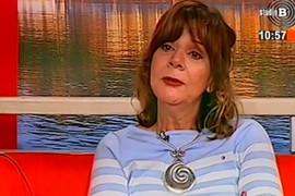 Srpska glumica se zaplakala usred emisije: Operisali su mi dojku, prošla sam KROZ PAKAO!