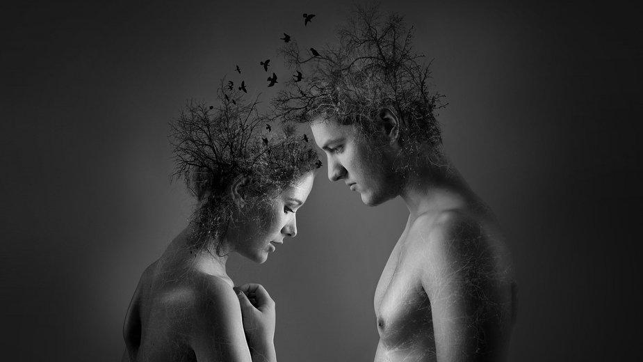 Związek z narcyzem może na początku dać iluzję szczęścia. Fot. Pixaby