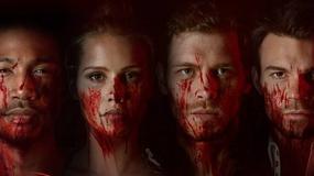 ''The Originals'': jest zwiastun piątego sezonu