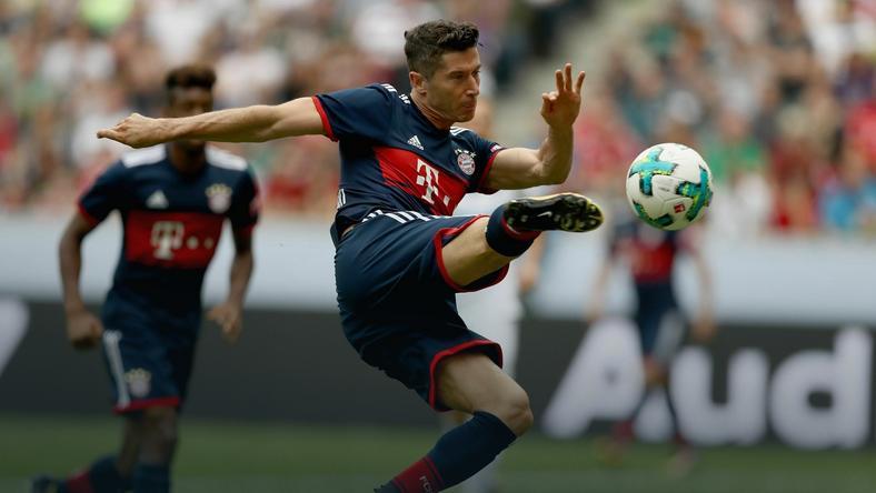 Eurosport pokaże mecze o Puchar Niemiec