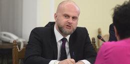 CBA skontroluje konta bankowe wiceministra Łandy i jego rodziny