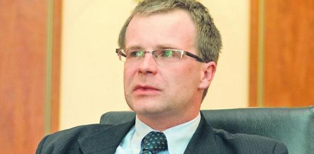 Ludwik Kotecki: niektórzy komentują raporty, których nie widzieli.