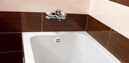 14-latka zmarła w kąpieli. Co się stało?