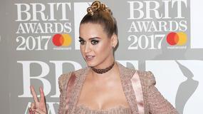 Brit Awards 2017: gwiazdy na czerwonym dywanie