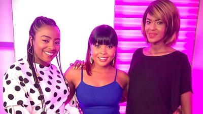 Switch TV presenter quits days after confirming breakup with husband