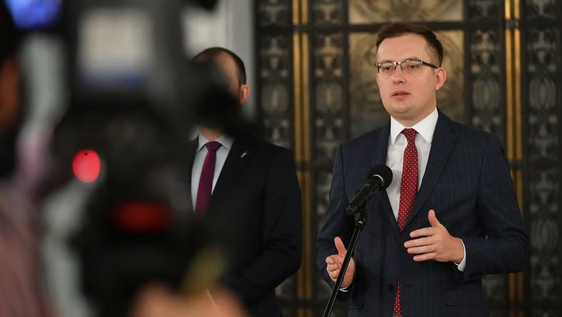 Robert Winnicki PAP/Piotr Nowak
