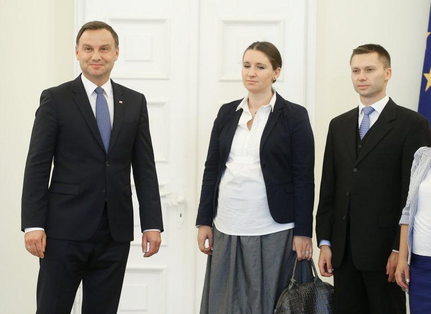 Karolina Elbanowska była inicjatorką akcji nie posyłania 6 - latków do szkół
