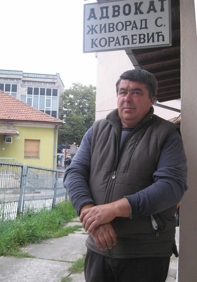 Miroljub Nikolić: Voleo bih da mogu da odem makar do prodavnice, a ako ne mogu, onda i neću