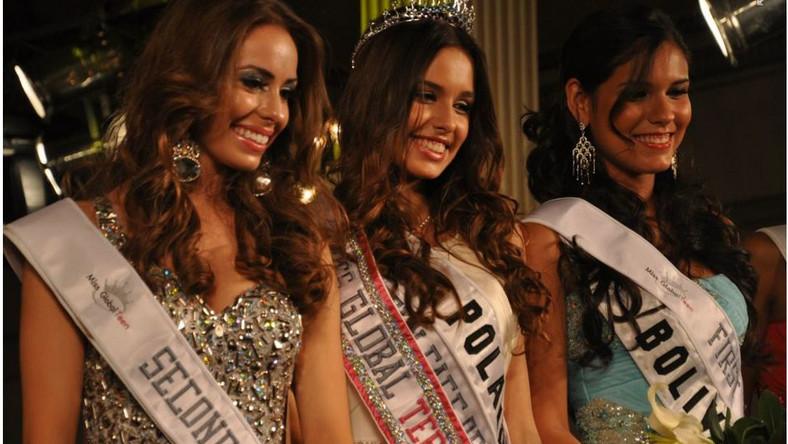 To nie pierwszy sukces na koncie młodej Polki. W ubiegłym roku Szmajdzińska otrzymała tytuł Miss Polski Nastolatek