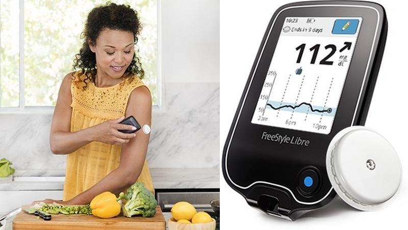 FreeStyle Libre - nowoczesny miernik glukozy