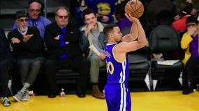 NBA: wzrosną ceny biletów na mecze Golden State