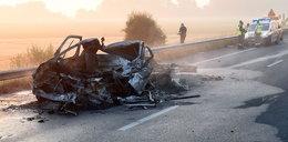 Polski kierowca zginął przez uchodźców. Właścicielka firmy: to był wspaniały człowiek