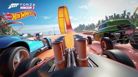 Forza Horizon 3 – resoraki Hot Wheels już za dwa tygodnie
