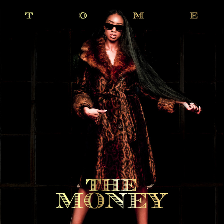 Fast-rising songstress Tõme drops much anticipated hit Money and it's hot