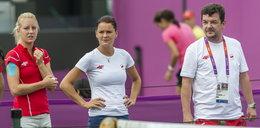 Ojciec polskich tenisistek łączony z posadą ministra