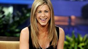 Jennifer Aniston: uczuciowy rollercoaster