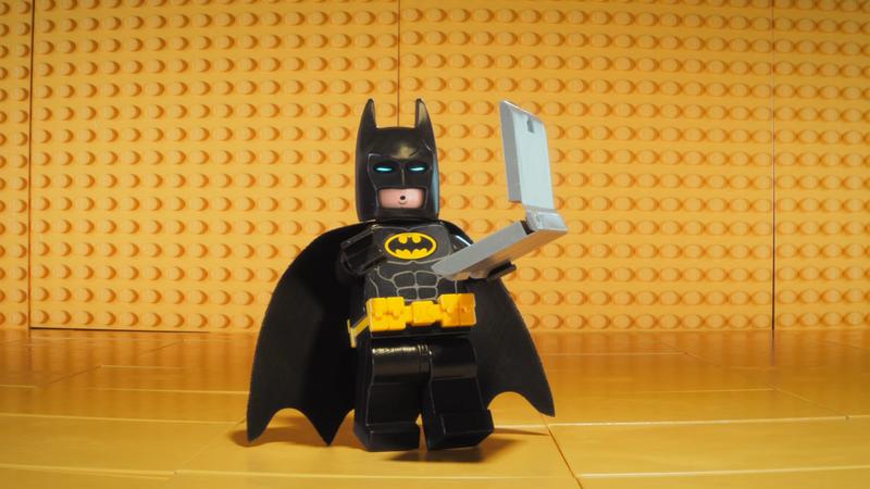 """""""Lego® Batman: Film"""" - kadr z filmu"""