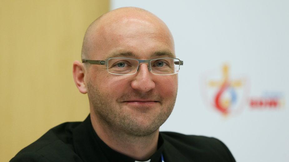 Ks. Piotr Studnicki