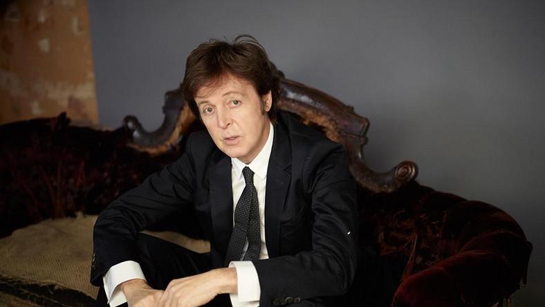 Paul McCartney idzie w ślady Björk, Jay'a Z i Lady GaGi