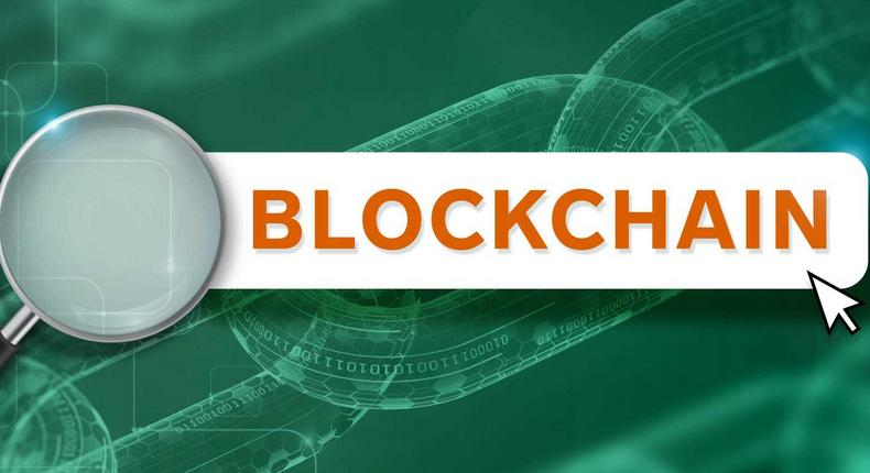 Blockchain is used in banking, healthcare - and even voting.