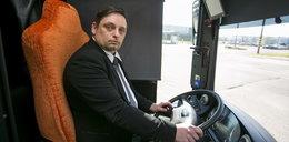 Kierowcy autobusów chcą podwyżek