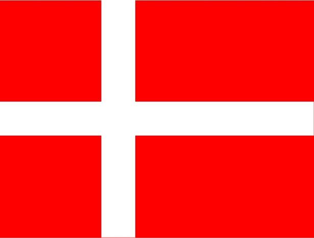 Do tej pory w Danii nie zarejestrowano południowoafrykańskiej mutacji koronawirusa