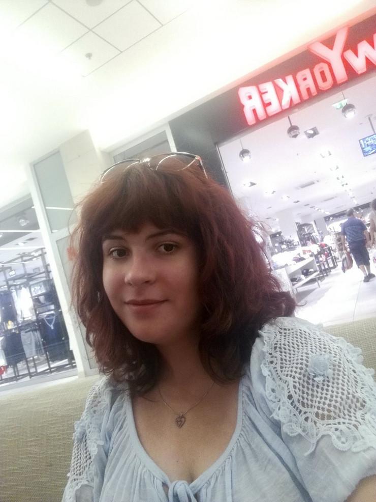 Larisa Mihajlović