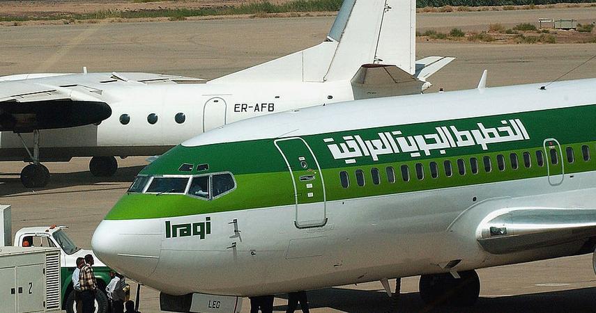 """115 linii lotniczych trafiło na unijną """"czarną listę"""" zakazu lotów w UE"""