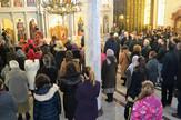 liturgija obelezavanje drakulic 75 godina od ustaškog pokolja Srba