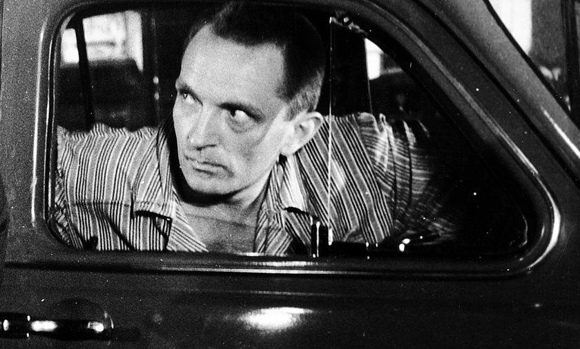 """Nie żyje Medard Plewacki. Miał 92 lata. Aktor zagrał w serialach """"Złotopolscy"""" i """"Fala zbrodni""""."""