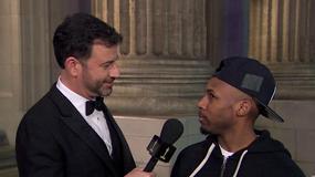 Oscary 2017: Jimmy Kimmel w pierwszym spocie