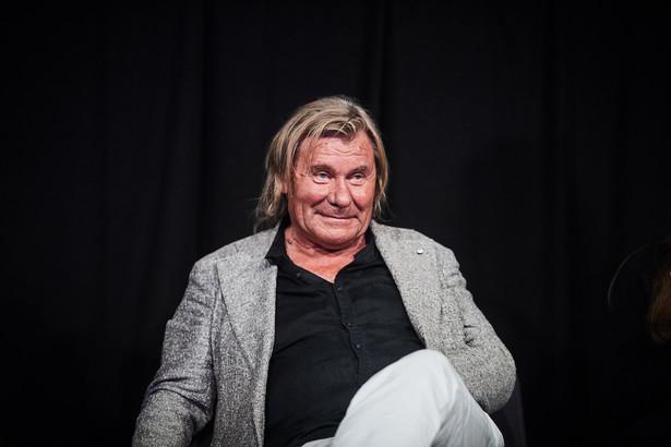 Filip Bajon, reż. filmu Kamerdyner