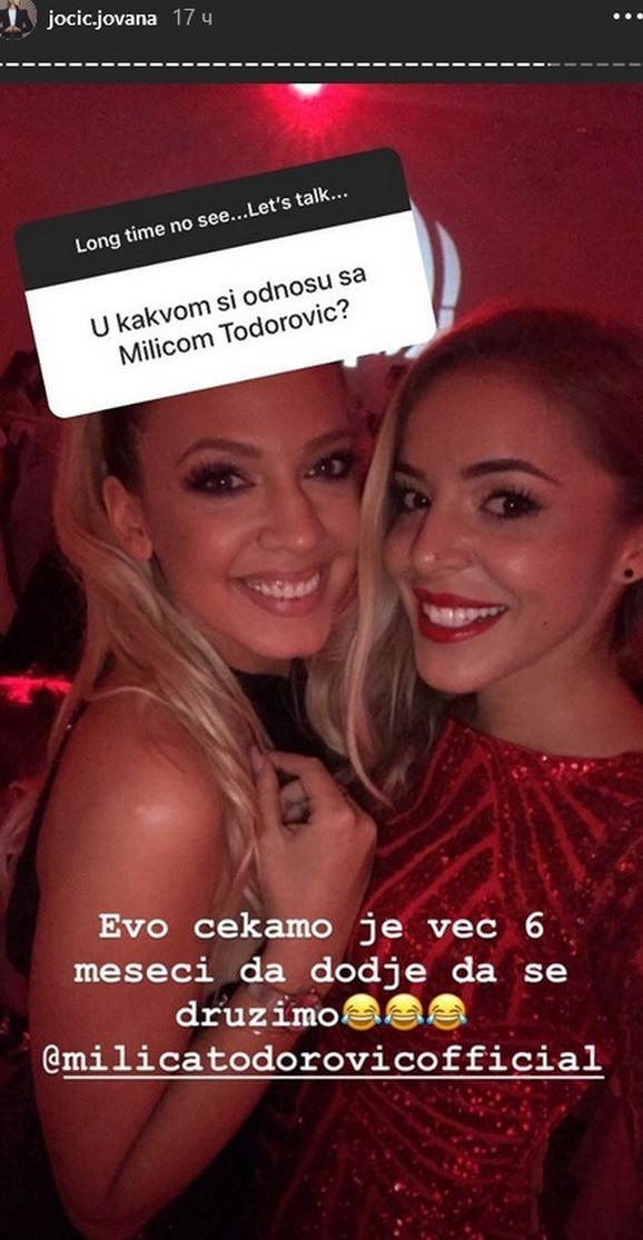 Jovana Jocić