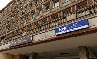 KNF ukarała finansowo byłych członków rady nadzorczej GetBack