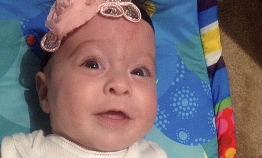 Po chemioterapii była bezpłodna. Urodziła dziecko.
