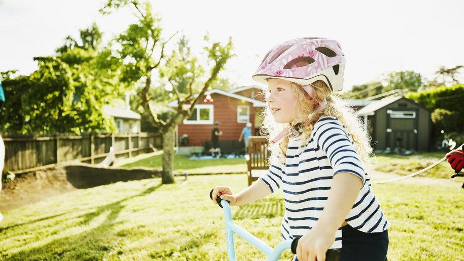 Rowerek dziecięcy - czym kierować się przy jego wyborze?