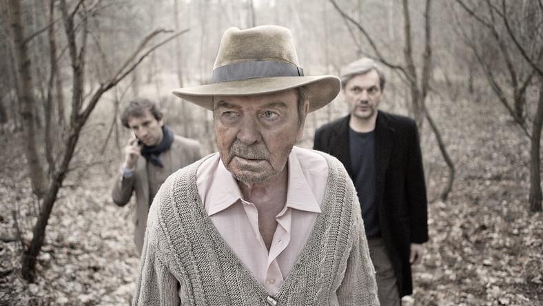"""""""Ojciec"""" to nowy film Artura Urbańskiego – twórcy nagradzanej """"Bellissimy"""""""