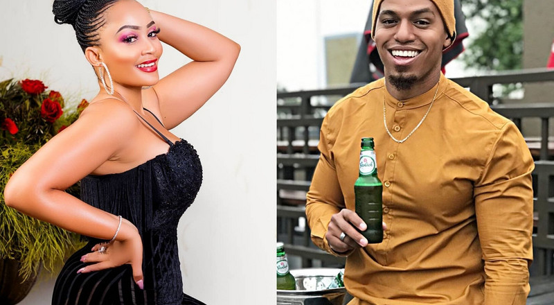 Zari Hassan's message to stalkers after unmasking the Gym instructor she is allegedly dating