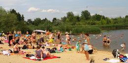 Zapraszamy na miejską plażę w Rzeszowie