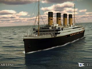 Titanic II preview