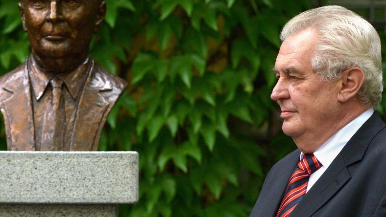 Milosz Zeman