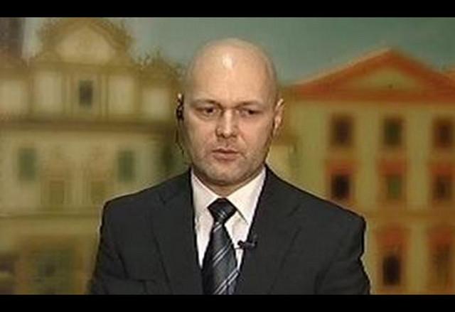 """Marek Obrtel je nazvao NATO """"zločinačkom organizacijom na čijem čelu se nalazi SAD"""""""